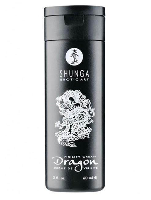 Grossiste dropshipping crème virilité homme Shunga