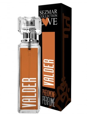 Parfum aux phéromones Valder 30ml - SEZ050