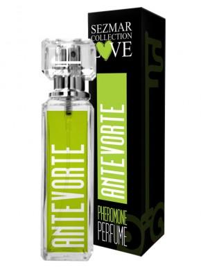 Parfum phéromones Antevorde 30ml - SEZ026