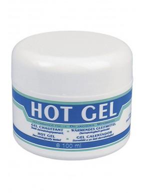 grossiste Gel lubrifiant chauffant 100ml