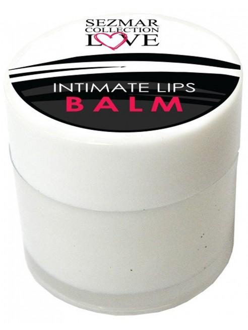 Grossiste dropshipping Baume de plaisir menthe effet froid pour lèvres intimes