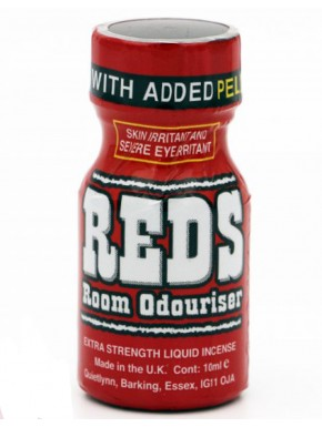 Aphrodisiaque Reds 10ml - POP02