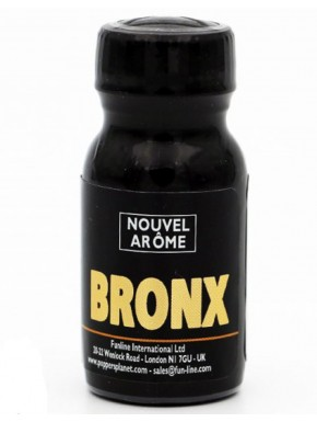 Aphrodisiaque Bronx 13ml - POP03