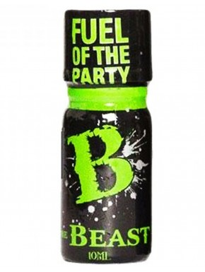 Aphrodisiaque Beast 10ml - POP05