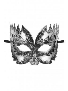 Fournisseur dropshipping Masque haut argenté Don Giovanni