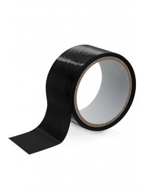 Grossiste dropshipping Tape ruban bdsm noir