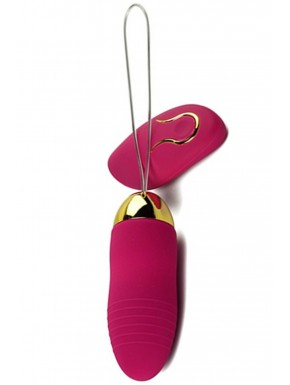 Oeuf vibrant fashion 10 vitesses USB