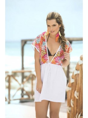 Cover Up Robe de plage