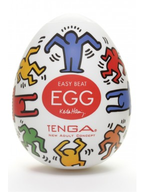 Oeuf masturbateur fashion Egg Dance - E26324