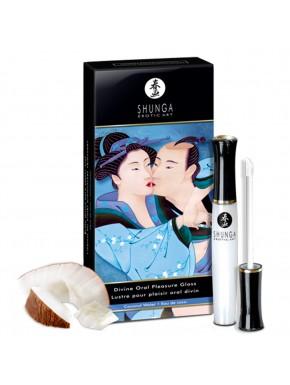 Fournisseur dropshipping Shunga gloss plaisir coco