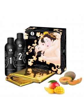 Gelée de massage oriental melon mangue - CC817702