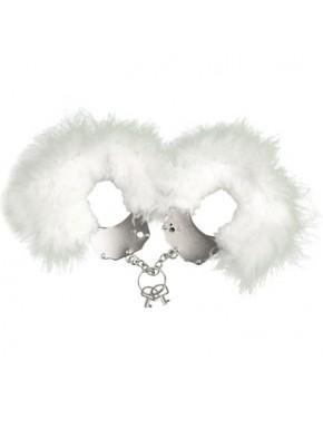 Menotte plume blanche - ZAD30310