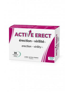 Active Erect 30 comprimés - CC850104