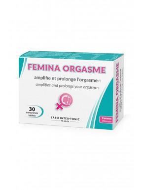 Amplificateur d'orgasme féminin Femina Orgasme - CC850103
