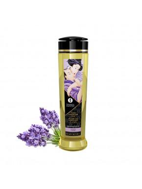 Fournisseur dropshipping huile massage lavante stimulante