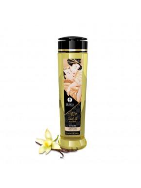 Huile de massage fleur de minuit aphrodisiaque 240ml - CC1219