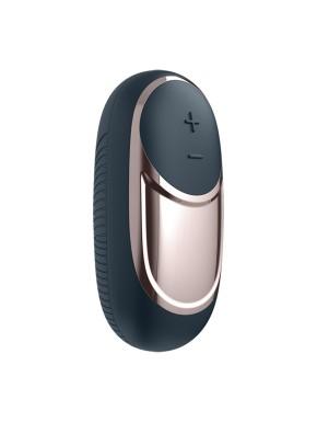 Stimulateur clitoridien USB Dark Desire Satisfyer - CC597226