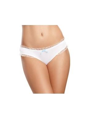 """Panty microfibre """"Bride"""" - DG1411"""